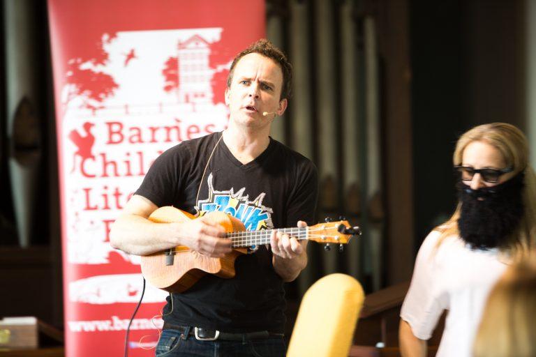 Gareth P Jones