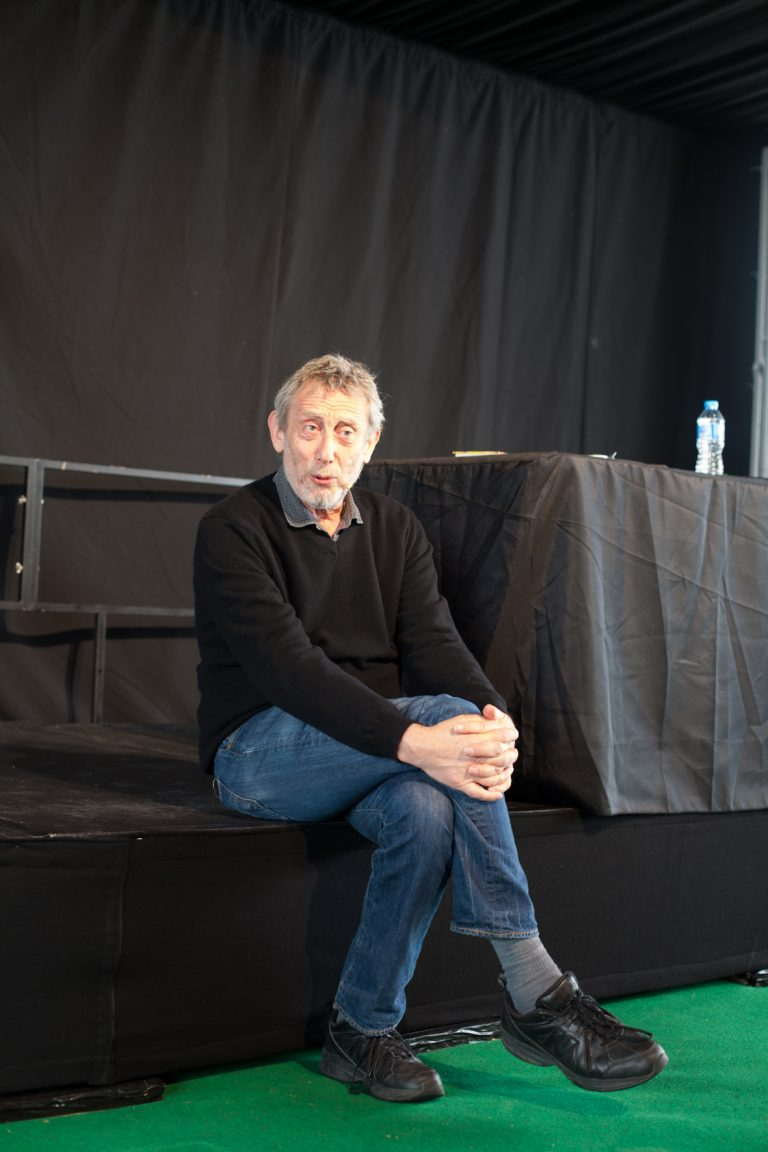 Michaal Rosen