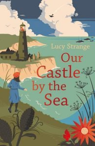 our castle by the sea book cover