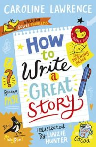 How to write a great story book cover