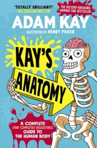 Kay's Anatomy book cover