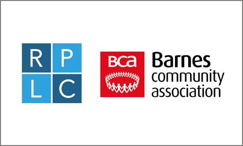 RPLC and BCA logos