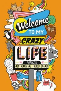 Welcome to My Crazy Lifebook cover