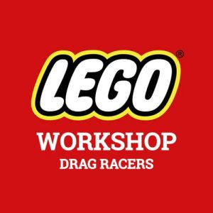 LEGO Workshop Drag Racers logo
