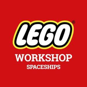 LEGO Workshop Spaceships logo