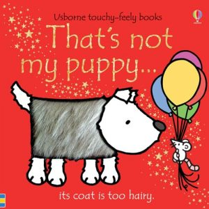 Thats not my puppy book cover